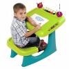 Товар для детей Столик-парта Keter Sit & Draw для рисования и игр, купить за 3 450руб.