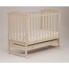 Детская кроватка Кубаньлесстрой Лютик АБ 15.1 (с ящиком),  слоновая кость, купить за 9 000руб.