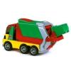 Товар для детей Мусоровоз Bruder Roadmax, купить за 2 520руб.