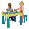 Набор игровой Столик Creative Keter для игры с водой и песком 3-в-1, купить за 3 990руб.