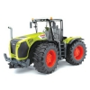 Товар для детей Трактор Bruder Claas Xerion 5000 с поворачивающейся кабиной, купить за 2 990руб.