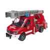 Товар для детей Bruder MB Sprinter пожарная машина, купить за 3 500руб.