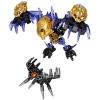 Конструктор Lego Биониклы игрушка Терак, Тотемное животное Земли, купить за 925руб.