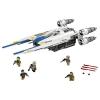 Конструктор Lego 75155 Звездные войны Confidential SW 9, купить за 5 830руб.