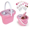 Товар для детей Smoby Набор посуды в корзинке для Пикника Hello Kitty (24084), купить за 1 295руб.