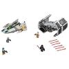 Конструктор Звездные войны истребитель СИД Дарта Вейдера, купить за 6 960руб.