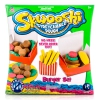 Товар для детей Набор для творчества Skwooshi Бургер (масса для лепки и аксессуары), купить за 1 080руб.