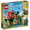 Конструктор LEGO Creator 31053 Домик на дереве, купить за 2 140руб.