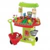 Набор игровой Ecoiffier  Супермаркет овощной, купить за 3 660руб.
