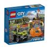 Набор игровой LEGO Город (для начинающих Исследователи Вулканов), купить за 790руб.