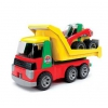 Товар для детей Bruder Roadmax Грузовик и Погрузчик, купить за 3 640руб.