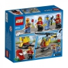 Конструктор LEGO Город Набор для начинающих Аэропорт (60100), купить за 790руб.