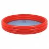 Бассейн надувной Plain Pool Jilong красный 157x25, купить за 730руб.