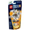 Конструктор LEGO Nexo Knights 70337 Ланс — Абсолютная сила, купить за 790руб.