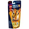Конструктор LEGO Nexo Knights 70339 Флама — Абсолютная сила, купить за 790руб.