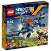 Конструктор LEGO Nexo Knights 70320 Аэроарбалет Аарона, купить за 2 515руб.