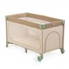 Товар для детей Кровать-манеж  Happy Baby Martin бежевая, купить за 4 520руб.