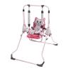 Товар для детей Качели Tako HBU Animals Котенок серые/розовые, купить за 4 980руб.