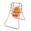 Товар для детей Качели Tako HBU Animals Лев жёлтые, купить за 4 980руб.
