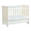Детская кроватка Фея 700 белая, купить за 4 025руб.