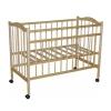 Детская кроватка Фея 203 Медовый, купить за 3 347руб.