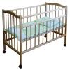 Детская кроватка Фея 203 Орех, купить за 3 347руб.