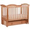 Детская кроватка Кубаньлесстрой Азалия БИ 10.3 Натуральный Бук, купить за 21 800руб.