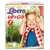 Libero Up&Go Giga Pack (16-26 кг) 56 шт., купить за 2 625руб.