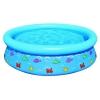 Бассейн надувной Jilong Kids Pool Голубой, купить за 1 690руб.