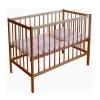Детская кроватка Фея Кроватка 101 Орех, купить за 3 105руб.