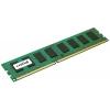 Crucial DDR3L, 8Gb, 1600MHz, CL11, DIMM, купить за 4 250руб.