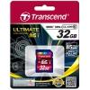 Карта памяти Transcend TS32GSDHC10U1, купить за 1 280руб.