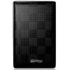 Silicon Power 1000Gb D03 Iron Black (USB 3.0), купить за 3 535руб.