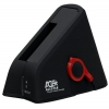 "AgeStar SCBT Docking Station 2.5"", 3.5"" HDD eSATA USB2.0 Backup черная, купить за 1 325 руб."