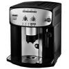 Кофемашина Delonghi ESAM 2800, серебристо-черная, купить за 31 960руб.