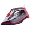 Утюг Sinbo SSI 2892, черный/ красный, купить за 2 100руб.