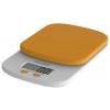 Кухонные весы Starwind SSK2158, оранжевые, купить за 900руб.