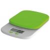 Кухонные весы Starwind SSK2155, зеленые, купить за 1 000руб.