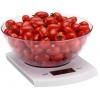 Кухонные весы Sinbo SKS-4518, серебристые, купить за 1 470руб.
