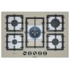 Варочная поверхность Bosch  PPQ 7A8 B90, купить за 33 880руб.