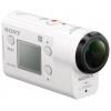 Видеокамера Sony HDR-AS300R, белая, купить за 30 345руб.