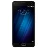 Смартфон Meizu U10 2/16GB, черный, купить за 10 260руб.