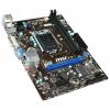 MSI H81M-P33 Soc-1150 H81 DDRIII mATX SATA3  LAN-Gbt USB3.0 VGA/DVI, купить за 2 445руб.
