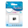 SmartBuy microSDHC Class 4 8GB, купить за 565руб.