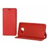 Чехол для смартфона Book Case для Xiaomi Redmi Note 3, RedMi Note 3 Pro, RedMi Note 2 Pro (с визитницей), красный, купить за 390руб.