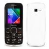 сотовый телефон Ginzzu M101 Dual Sim, белый