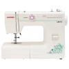 Швейная машина JANOME LW-10, купить за 5 960руб.