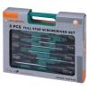 Набор инструментов Jonnesway D04PP08S (отверточный), купить за 2325руб.
