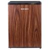 холодильник Shivaki SHRF-75CHT (пластик/металл)