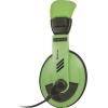 Гарнитура для ПК Defender Gryphon HN-750, зеленая, купить за 660руб.